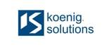 König Solutions Logo